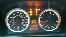 2008-13 BMW M3 E90 E92 Instrument Gauge Cluster Speedometer MPH 7 speed DSG auto
