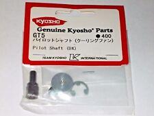 Kyosho Pilota Albero (DX)/GT-5 Part GT5-Nuovo in Confezione