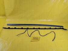 New + Original Opel GM Vectra C/Signum Dachleiste Cover Strip Roof Cover