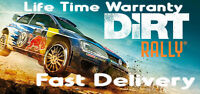 DiRT Rally | Steam Account | PC | Digital | Worldwide | Fast Delivery