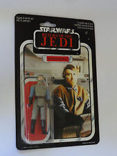 Star Wars General Madine ROTJ UK version  MOC!!