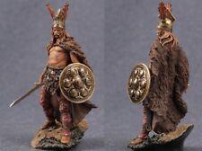 Tin toy soldiers ELITE painted 54 mm   Gallic Leader Vercingetorix