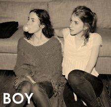 CD*BOY**MUTUAL FRIENDS***NAGELNEU & OVP!!!