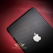 SopiGuard Carbon Fiber Full Body Vinyl Skin Screen Protector Apple iPad Mini 4
