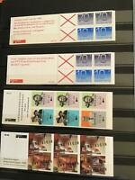 Netherlands mint never hinged 1993 stamps booklets Ref R25552