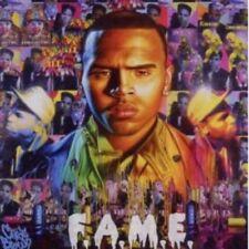 CHRIS BROWN - F.A.M.E [CD]