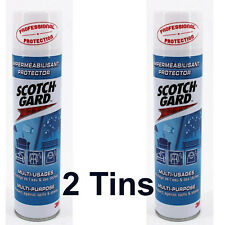 Scotchgard Todo Propósito Tela Protector Spray - 2 400ml Scotch Gard scothguard
