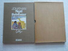 Jonathan - T.9t : Neal et Sylvester  TT   1750ex. signé par Cosey.