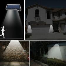 42 LED Solar Power Motion Sensor Outdoor Garden Floodlight Security Light Lamp