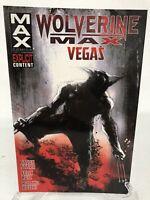 Wolverine Max Volume 3 Vegas Col #11-15 Marvel Comics TPB Trade Paperback New