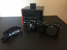 Sony Alpha a6300 24.2 MP Digital SLR Camera - Black (Body Only) PP Price in Desc