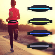 Running Cycling Portable Waist Fanny Pack Bag Mobile Phone Case Sports Bag