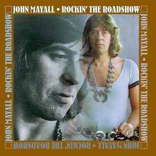 Rockin the Roadshow, Mayall, John, Good Original recording remastered