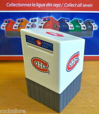 NEW * MONTREAL CANADIENS STAMP DISPENSER * distributeur de timbres NHL Montréal