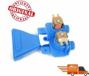 OEM GE Washing Machine Water Inlet Valve WH13X26535 WH13X24386 Genuine