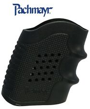 Pachmayr Tactical Grip Glove Slip On Grip Sleeve Springfield XD, XDM  #05170