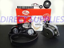 KP25565XS-1 Timing/Cam Belt Kit Water Pump VW Golf IV V Polo Caddy Lupo 1.4 16v