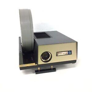 Vintage Hanimex Super Auto 35mm Slide Projector #454