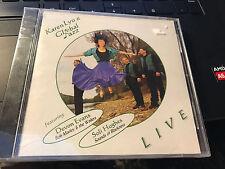 Karen Lyu & Global Jazz Live * by Karen Lyu cd SEALED