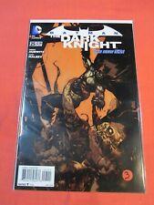 BATMAN: The Dark Knight #25 - regular cover  (2011)