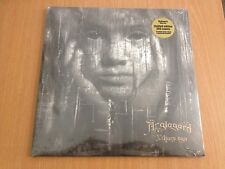 ANGLAGARD VILJANS OGA 2LP 180g CLEAR Vinyl SEALED Free Shipping