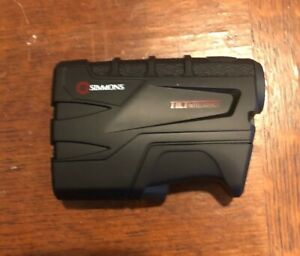 Simmons Volt 600 Laser Rangefinder