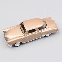 1/43 Scale mini vintage 1950 STUDEBAKER CHAMPION metal diecast model car boy toy