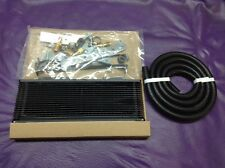 "TRU-COOL TRANSMISSION OIL COOLER LPD4451 4""x11""x3/4"" 11,500 GVW #OC-4451"