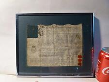 1791 Martin repasser découpeuse Evans forgeman Bilston Wednesbury Apprenctice