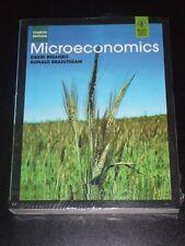MICROECONOMICS Besanko Braeutigam - Wiley India Edition - 4e 2012 NEW