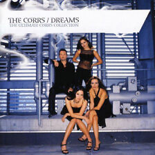 The Corrs : Dreams - The Ultimate Corrs Collection CD (2006) ***NEW***