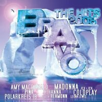 Bravo-The Hits 2008 Polarkreis, Amy MacDonald, Pink, Rihanna, Duffy.. [2 CD]