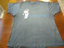 Vintage Concert T-shirt Randy Travis - Early 90s(?) Tour