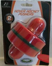 EastPoint Sports Hover Air Hockey Pushers 2 Red Sombrero East Point NIP