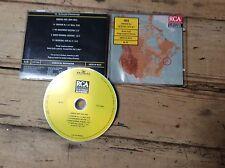 morton gould/chicago symphony orch.-ives symphony no1 RCA classics cd