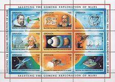 Grenada Nr. 2278-2313** Erforschung des Mars