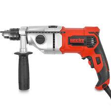 Hecht 1112 Schlagbohrmaschine 1200 Watt Bohrmaschine Schlagbohrer Bohrhammer