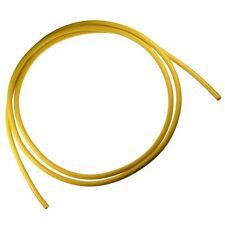Messleitung hochflexibel Messkabel 2,5mm² Laborkabel Kupferlitze gelb 854540