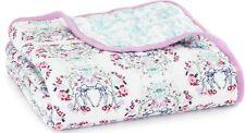 aden + anais DISNEY BABY DREAM BLANKET BAMBI 100% Cotton Muslin -BN