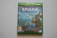 Jeu Xbox One - Project Spark (xbox One)