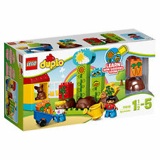 Lego Duplo 10819 Mein erster Garten