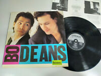 "Bodeans Home 1989 London UK Edition - LP 12 "" Vinyl VG/VG"
