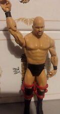 WWE Stone Cold Steve Austin (Kneeschienen) Mattel Basic 2012 WWF Wrestling