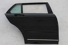 Original Mercedes-Benz C-Klasse W204 Kombi S204 Tür hinten rechts A2047300455