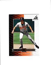 1998 Pinnacle Zenith 5x7 Cal Ripken Jr #Z50 Baseball Card
