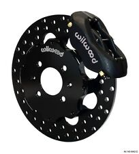 Honda Civic,Fit,Acura Integra Wilwood Dynalite Front Drag Brake Kit,140-8442-