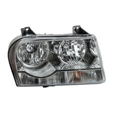 Headlight Assembly-Nsf Certified Right TYC 20-6637-90-1 fits 2008 Chrysler 300