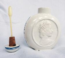 Vintage Original Post - 1940 Asian Antique Snuff Bottles