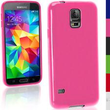 Cover e custodie rosa brillante per Samsung Galaxy Mini