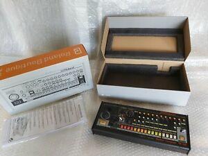 Roland TR 08 with box (like TR-808)